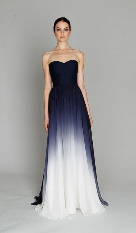 Blue Dress coloring #20, Download drawings