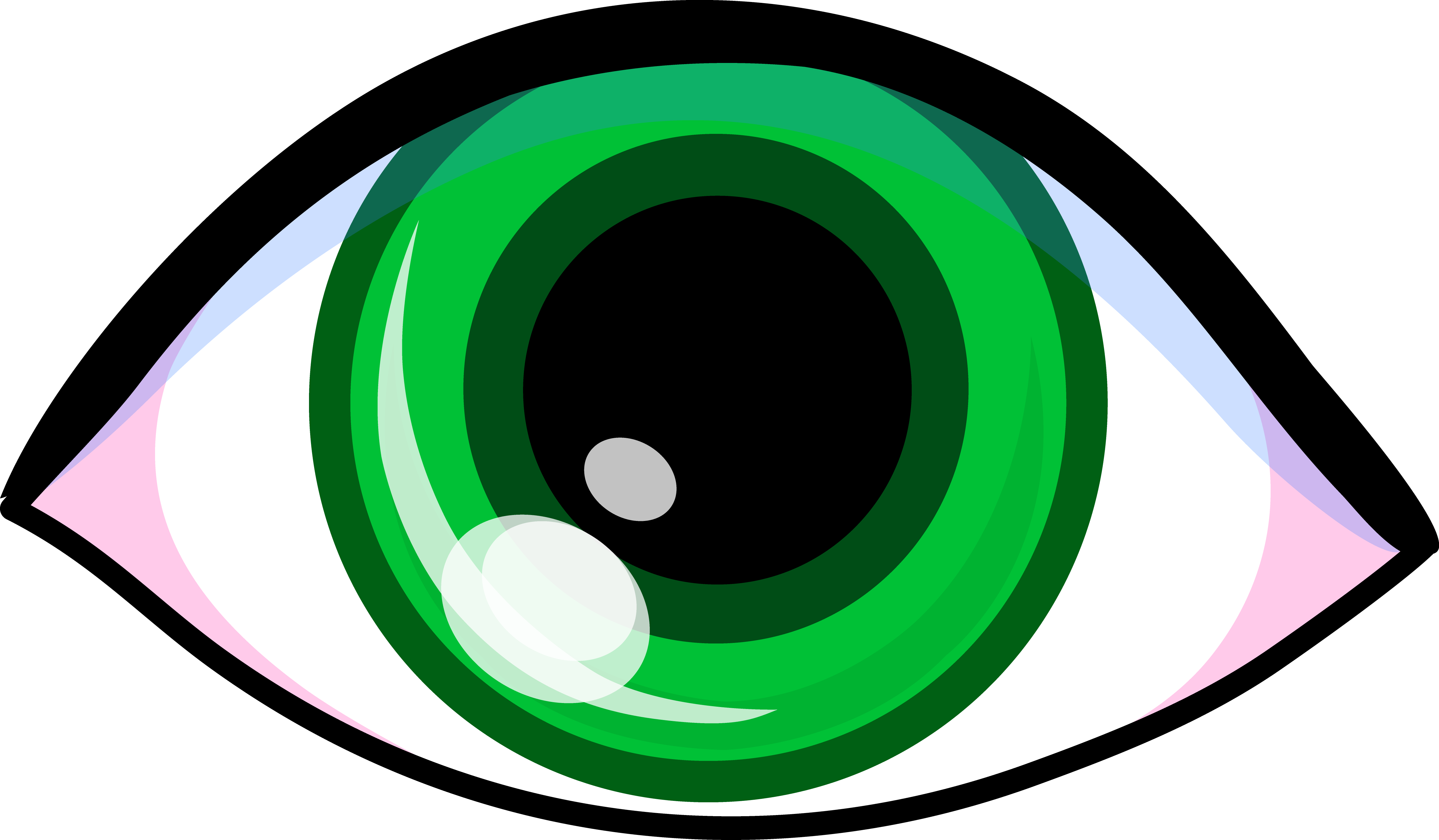 Green Eyes clipart #16, Download drawings