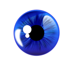 Blue Eyes clipart #10, Download drawings