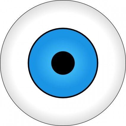 Blue Eyes clipart #17, Download drawings