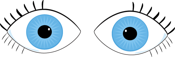 Blue Eyes clipart #8, Download drawings