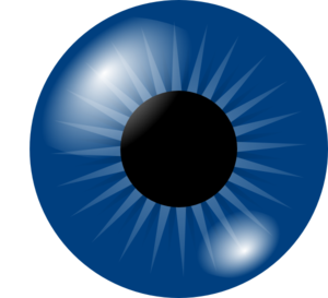 Blue Eyes clipart #16, Download drawings