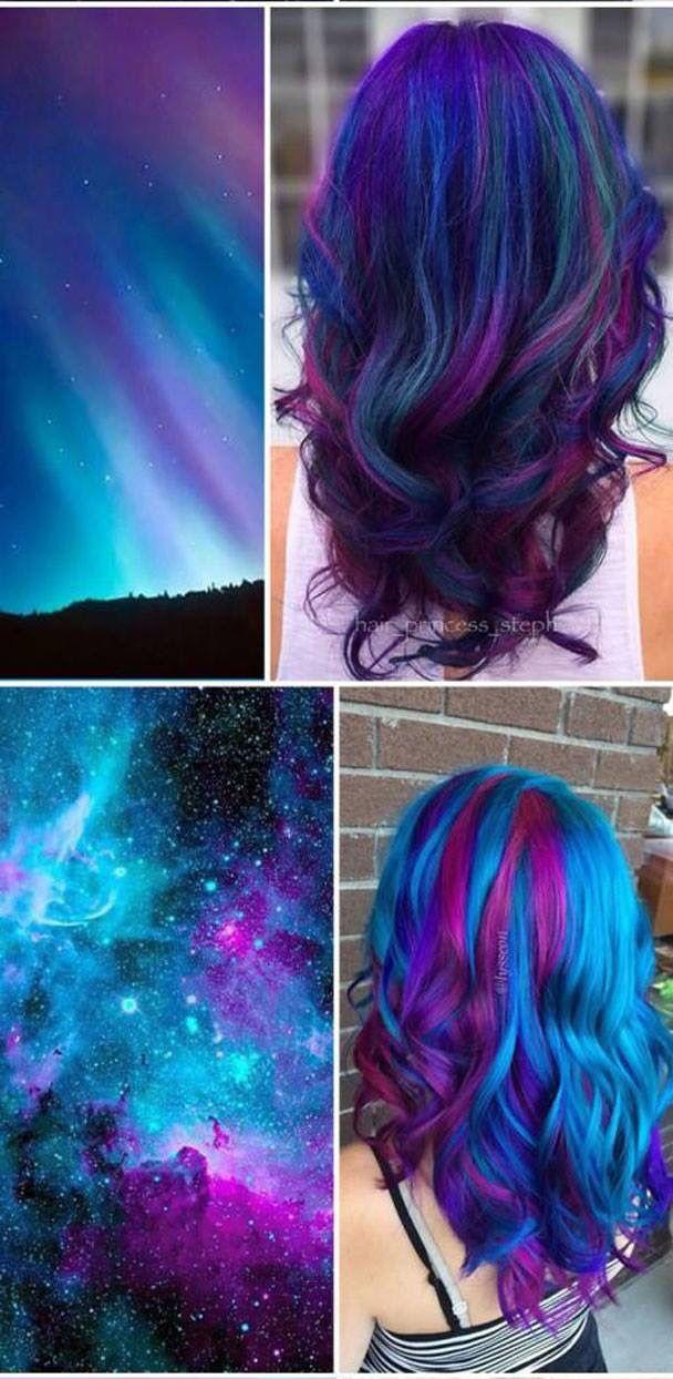 Blue Hair coloring #1, Download drawings