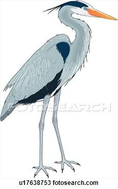 Heron clipart #14, Download drawings
