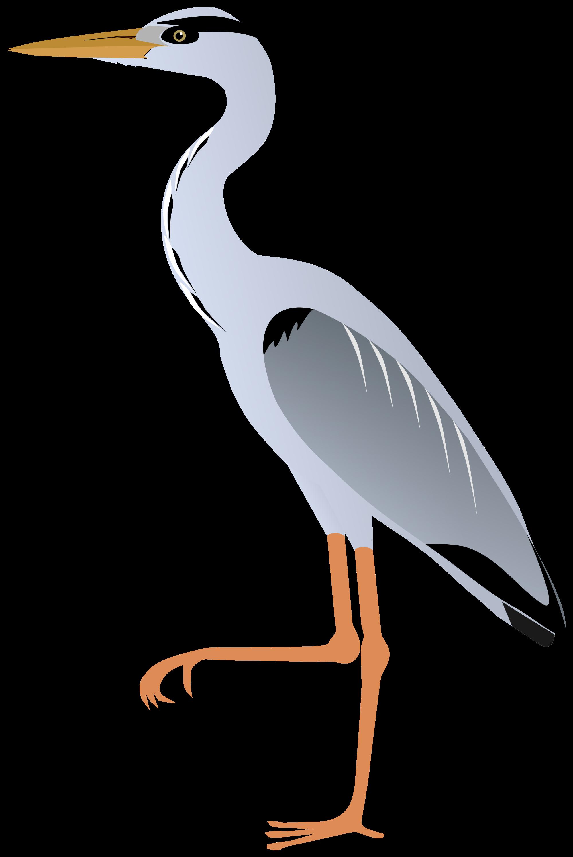 Great Blue Heron svg #17, Download drawings