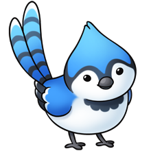Blue Jay clipart #12, Download drawings