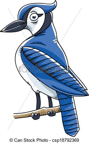 Blue Jay clipart #5, Download drawings