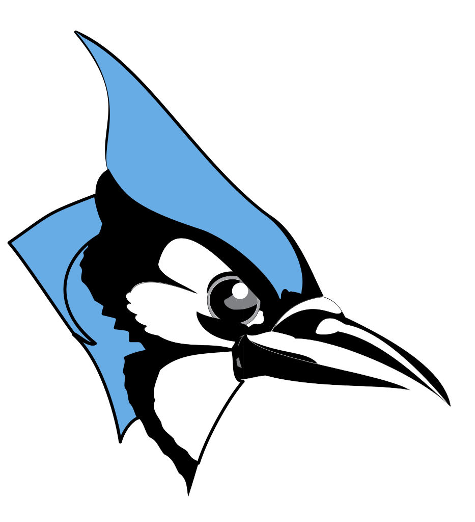 Blue Jay svg #1, Download drawings