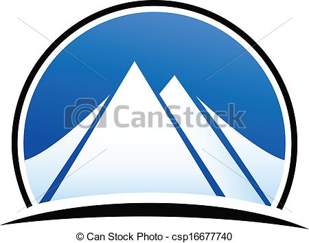 Blue Mountains clipart #10, Download drawings