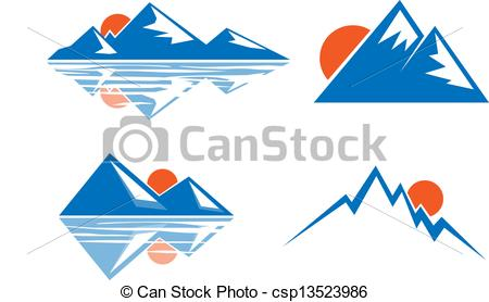 Blue Mountains clipart #14, Download drawings