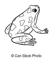 Blue Poison Dart Frog clipart #8, Download drawings