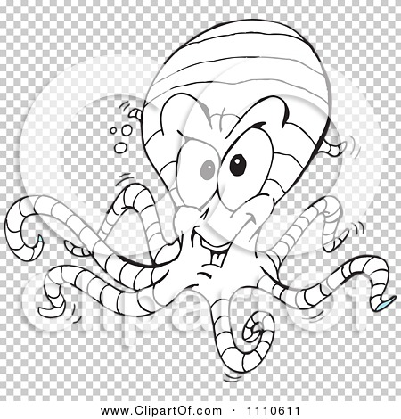 Blue Ringed Octopus clipart #7, Download drawings