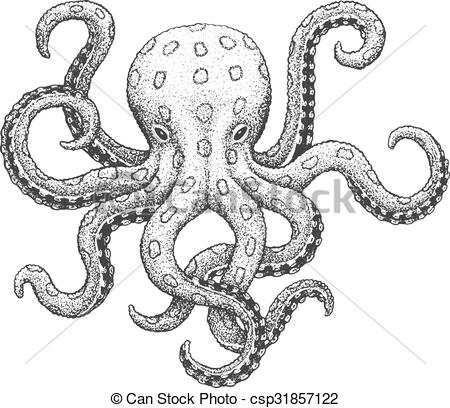 Blue Ringed Octopus clipart #15, Download drawings