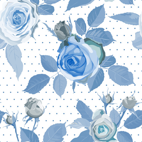 Blue Rose svg #6, Download drawings