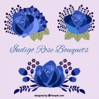 Blue Rose svg #13, Download drawings