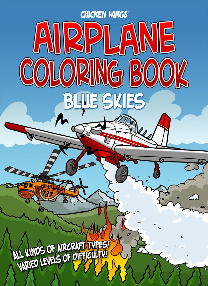 Blue Skies coloring #15, Download drawings