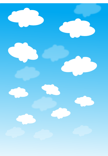 Blue Skies svg #18, Download drawings