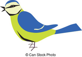 Blue Tit clipart #6, Download drawings