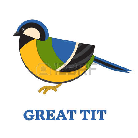Blue Tit clipart #7, Download drawings