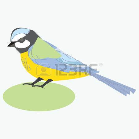 Blue Tit clipart #4, Download drawings