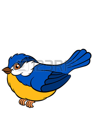 Blue Tit clipart #5, Download drawings