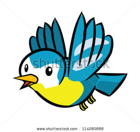 Blue Tit clipart #11, Download drawings