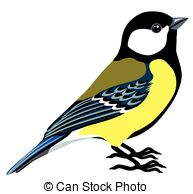 Blue Tit clipart #14, Download drawings
