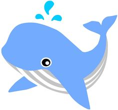 Blue Whale clipart #8, Download drawings