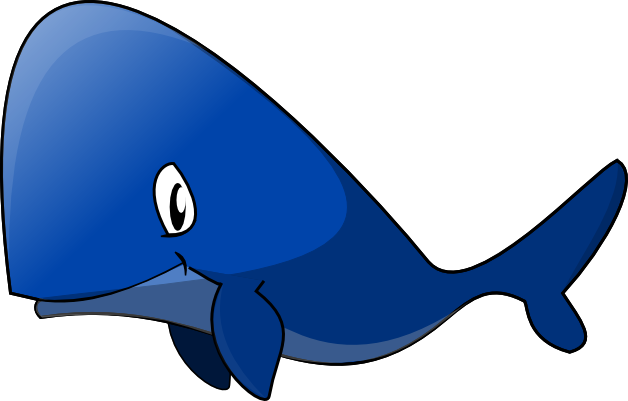 Blue Whale clipart #18, Download drawings