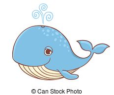 Blue Whale clipart #10, Download drawings