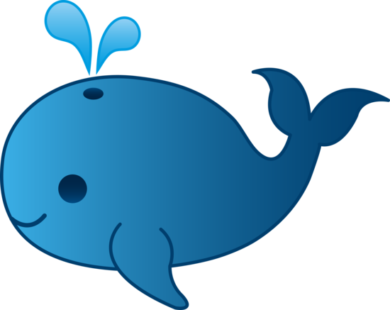 Blue Whale clipart #11, Download drawings