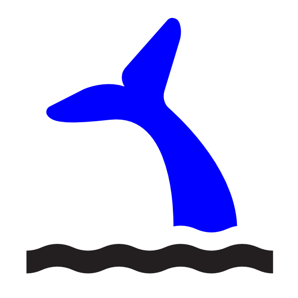 Blue Whale svg #17, Download drawings