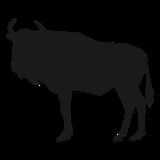 Wildebeest svg #12, Download drawings