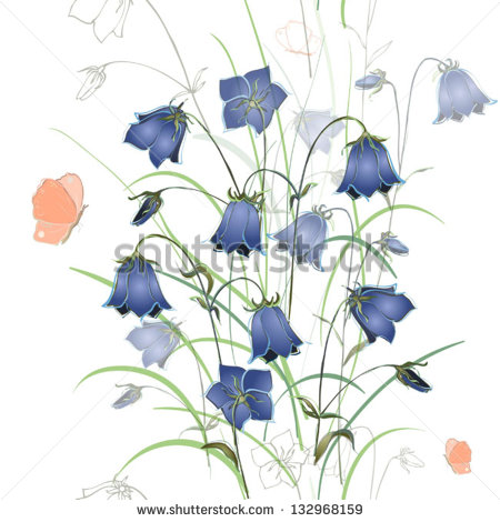 Bluebell svg #6, Download drawings