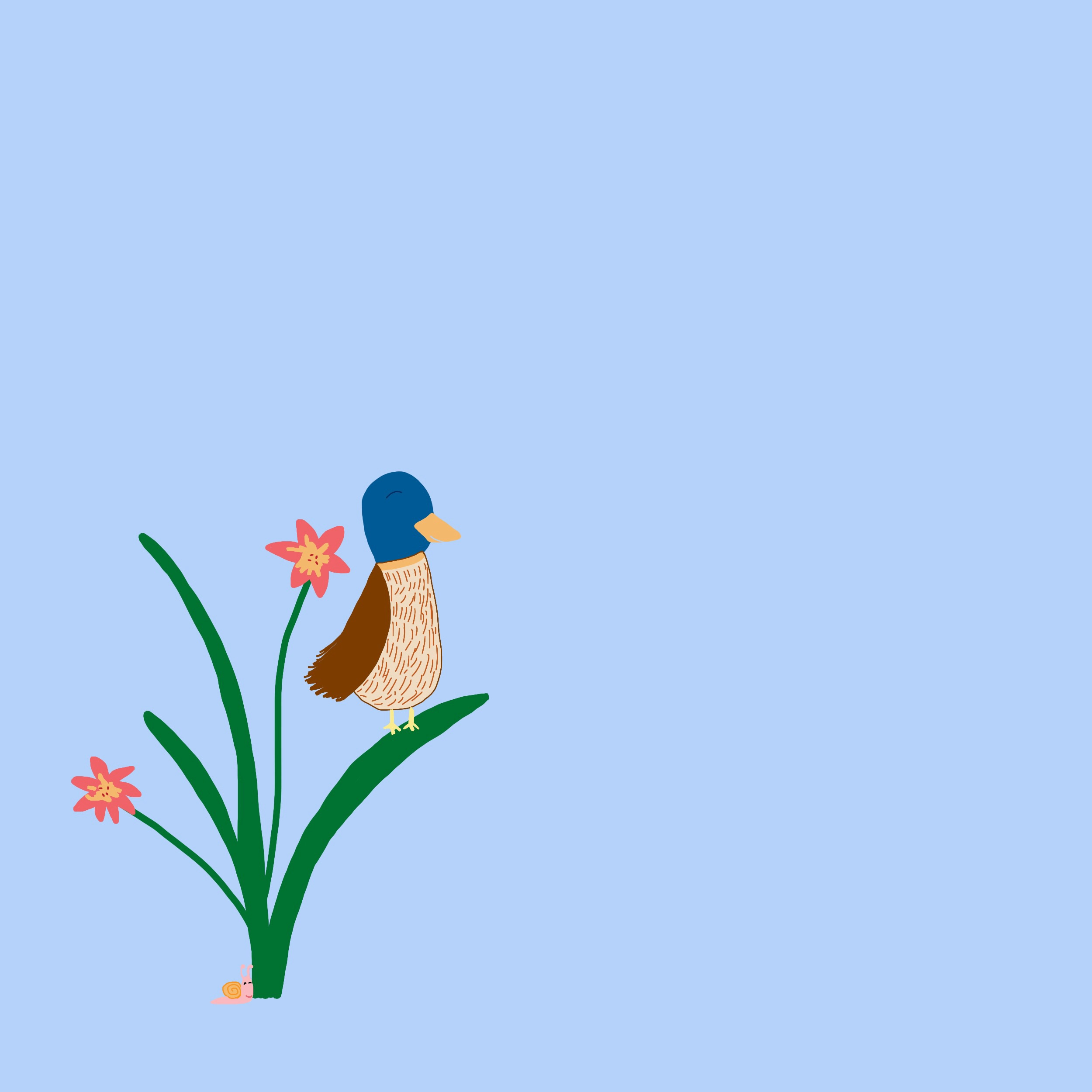 Blue-faced Honeyeater clipart #2, Download drawings