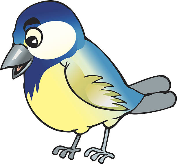 Blue-winged Warbler clipart #3, Download drawings
