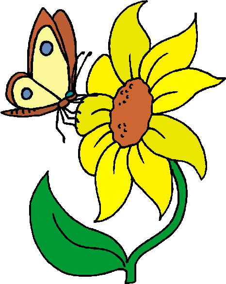 Blume clipart #2, Download drawings