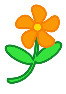 Blume clipart #20, Download drawings