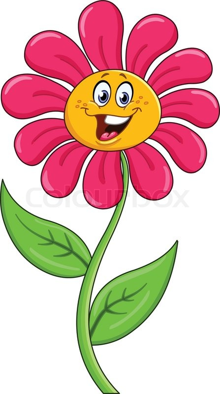 Blume clipart #4, Download drawings