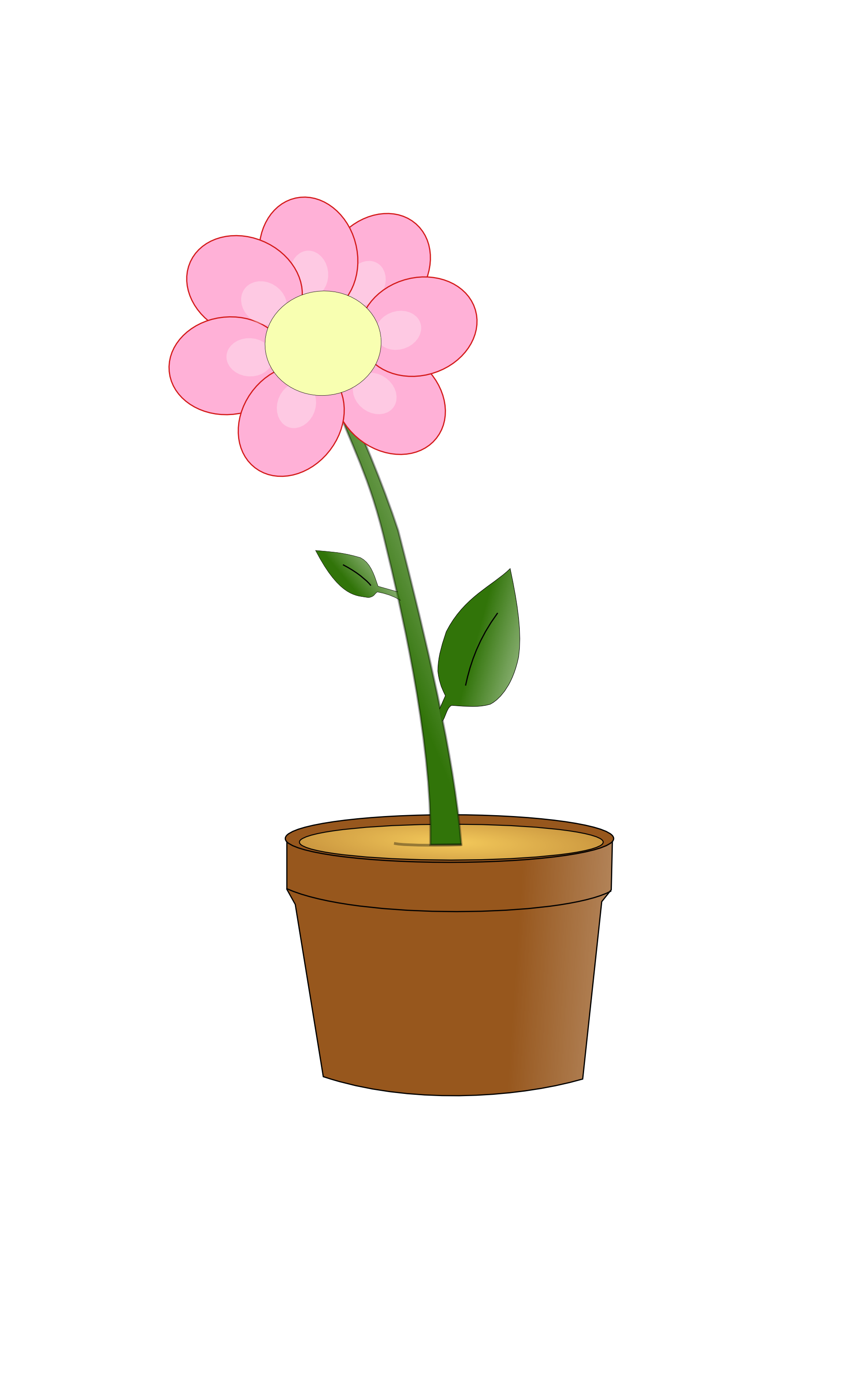Blume svg #8, Download drawings