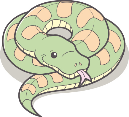 Boa Constrictor clipart #18, Download drawings