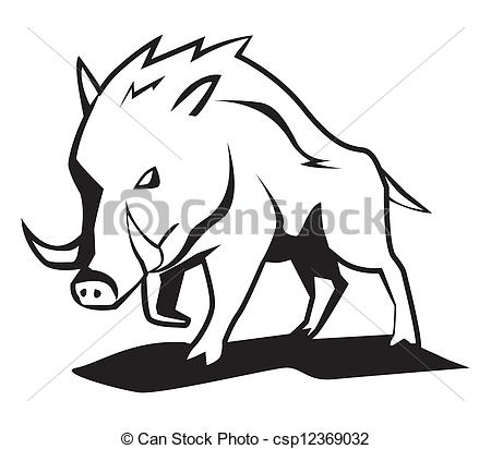 Boar clipart #5, Download drawings