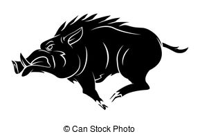 Boar clipart #7, Download drawings