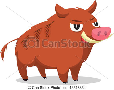 Boar clipart #13, Download drawings
