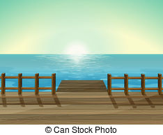 Boardwalk clipart #20, Download drawings