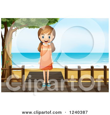 Boardwalk clipart #5, Download drawings
