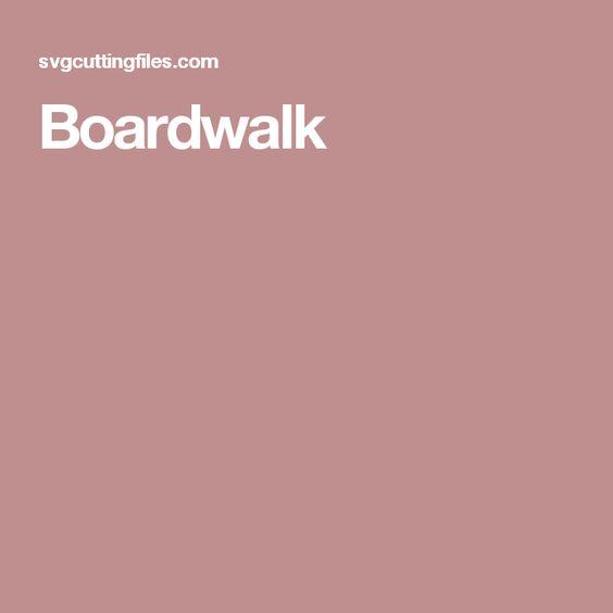 Boardwalk svg #9, Download drawings