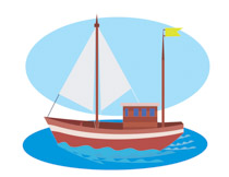 Boat clipart #14, Download drawings