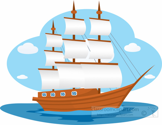 Boat clipart #2, Download drawings