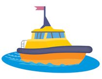 Boat clipart #20, Download drawings
